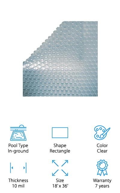 Harris Solar Cover