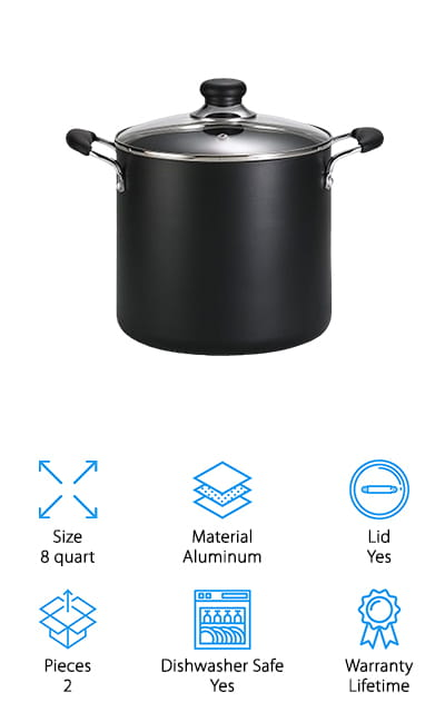 Best Stock Pots