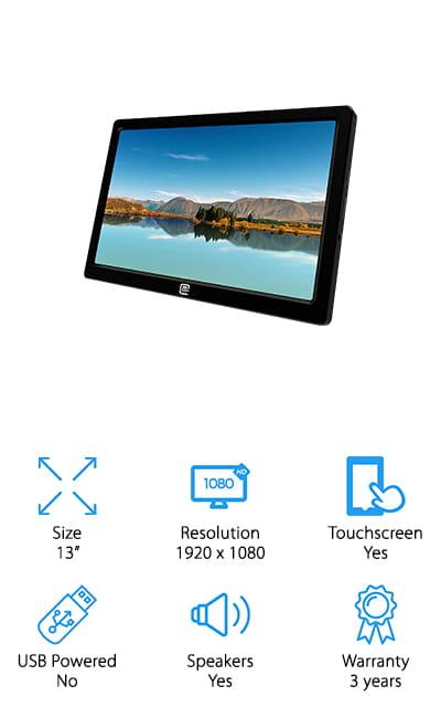 EleDuino Portable Monitor