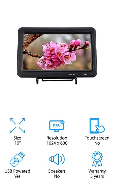 Eleclink Portable Monitor