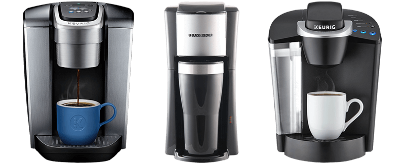 Best Single Serve Coffee Makers Review Top 10 Picks