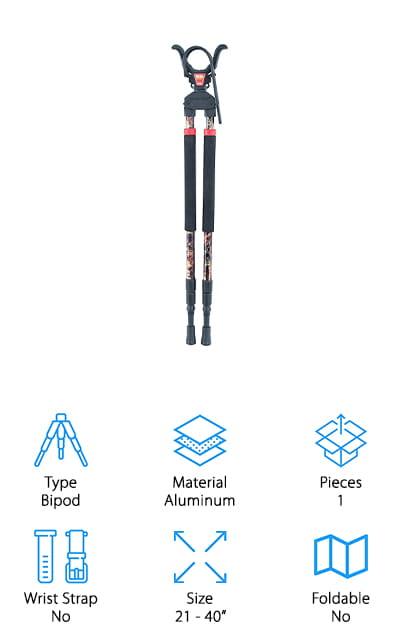 Bog-Pod SB-2 Shooting Stick