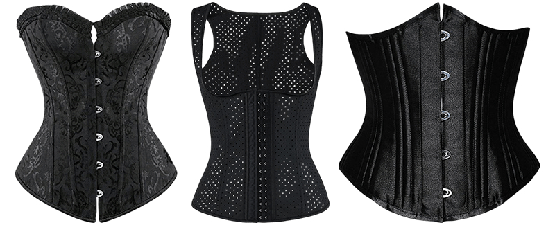 Best Waist Shapers