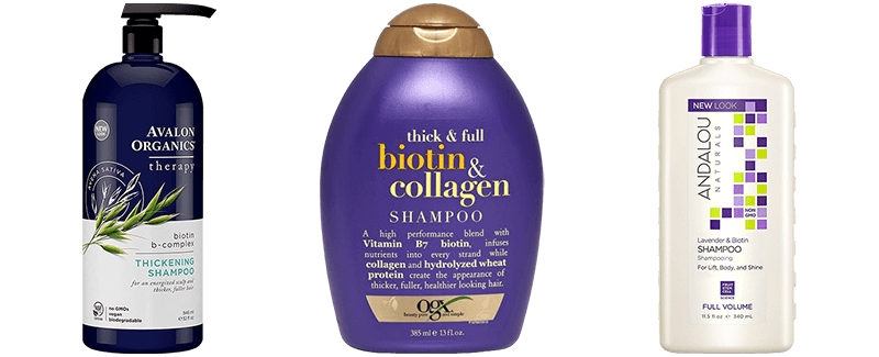 Best Biotin Shampoos