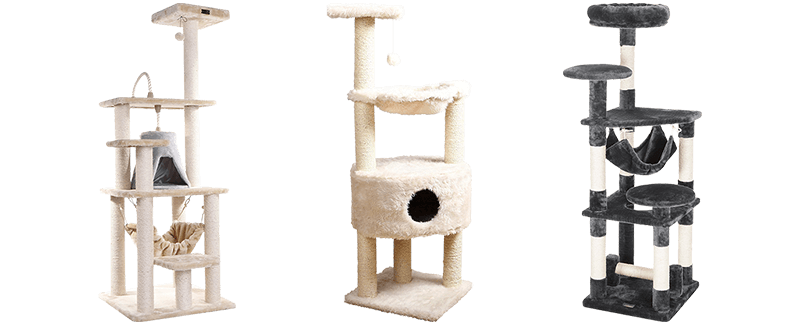 Best Cat Towers