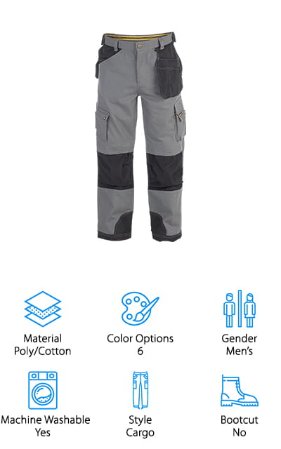 Caterpillar Men's Cargo Pant