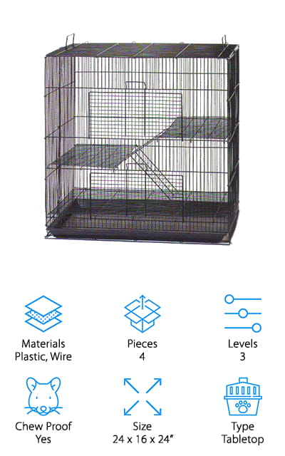 Mcage Animal Cage