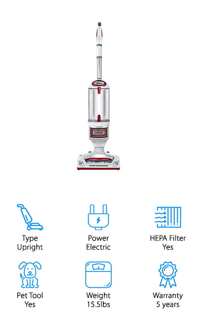 Shark Rotator Professional Vacuum