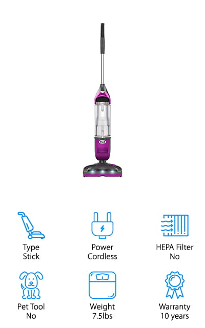 Shark Rotator Freestyle Vacuum