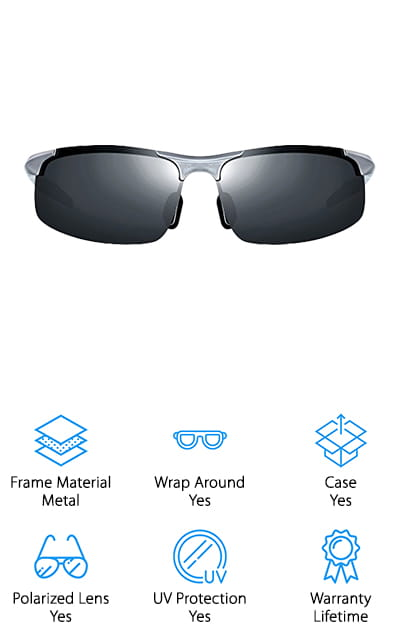 ATTCL Driving Sunglasses
