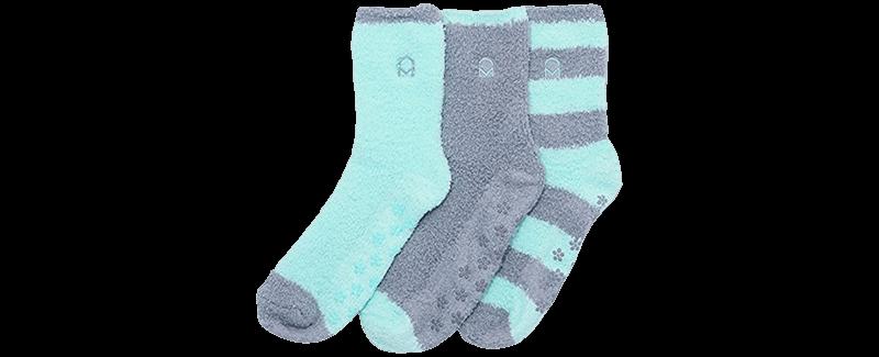 Best Fuzzy Socks