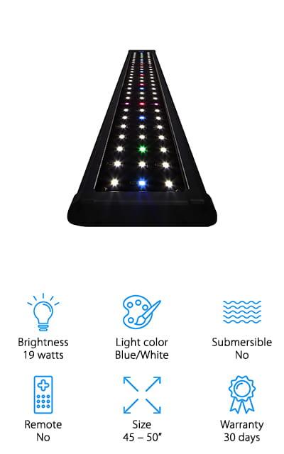 Best Aquarium LED Lights