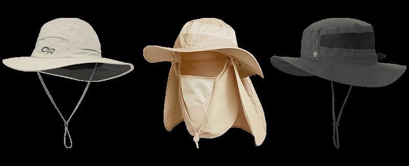 Best Men's Sun Hats