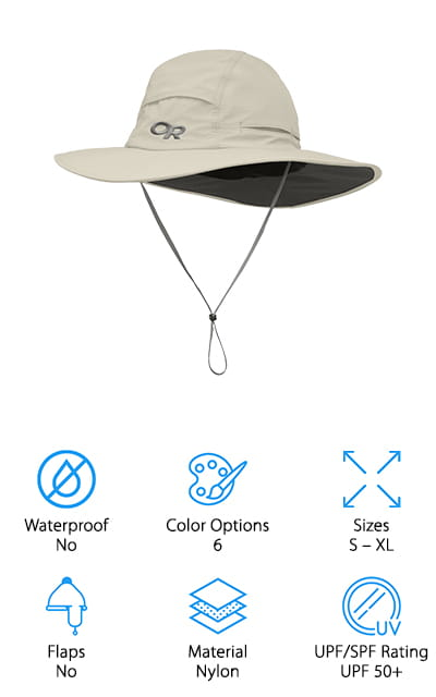 Outdoor Research Sun Hat b2a4f0564ef6