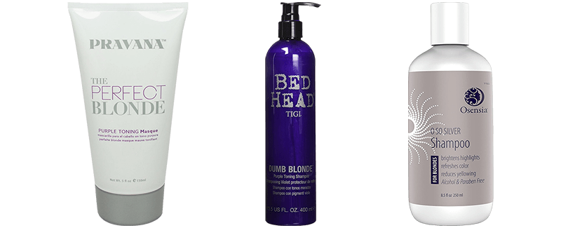 Best Hair Toners