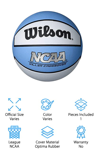 Best Indoor Outdoor Basketballs
