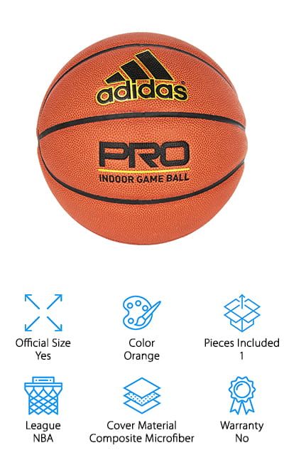 adidas Performance Basketball