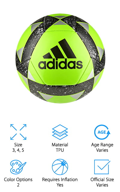 adidas Starlancer V Ball