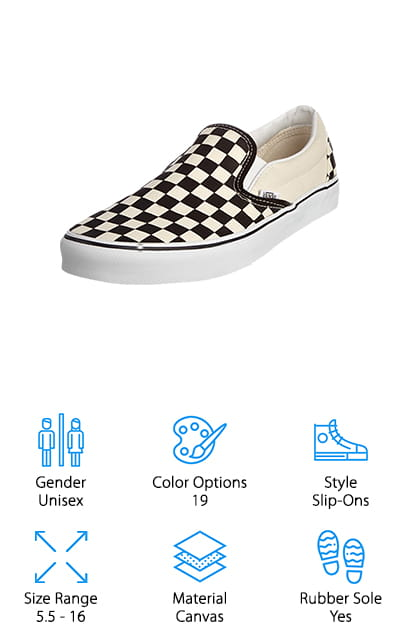 Best Vans Shoes