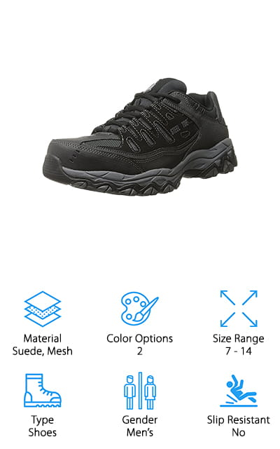 Skechers Cankton Athletic Sneaker