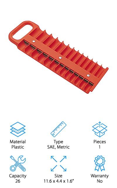Lisle Magnetic Socket Holder