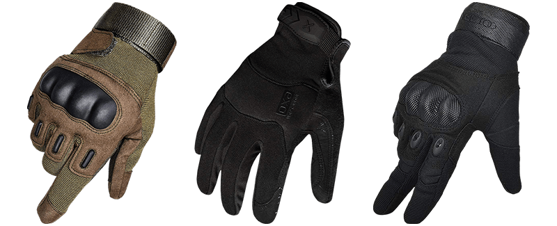 Best Tactical Shooting Gloves