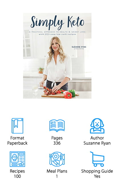 10 Best Keto Recipe Cookbooks 2019 Buying Guide Geekwrapped