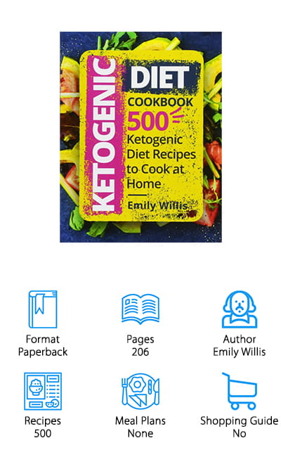 Best Keto Recipe Cookbooks