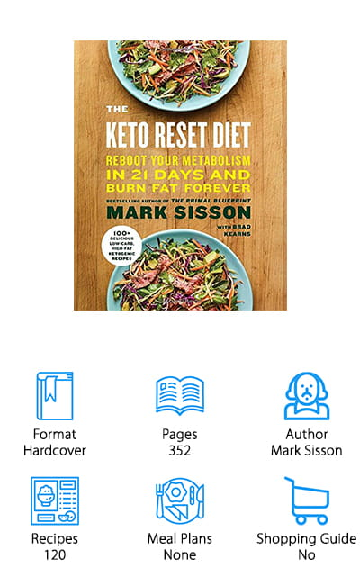 Best ketogenic diet books top 10 picks review malvernweather Images