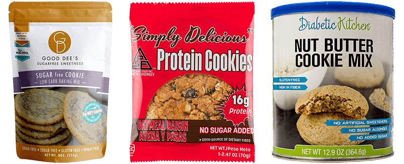 Best Low Carb Cookies