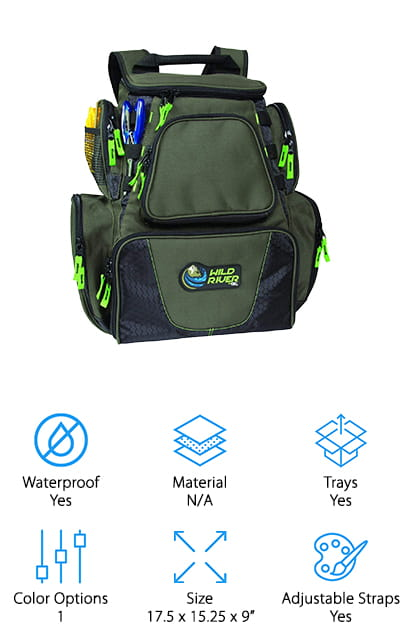 Wild River 3606 Backpack