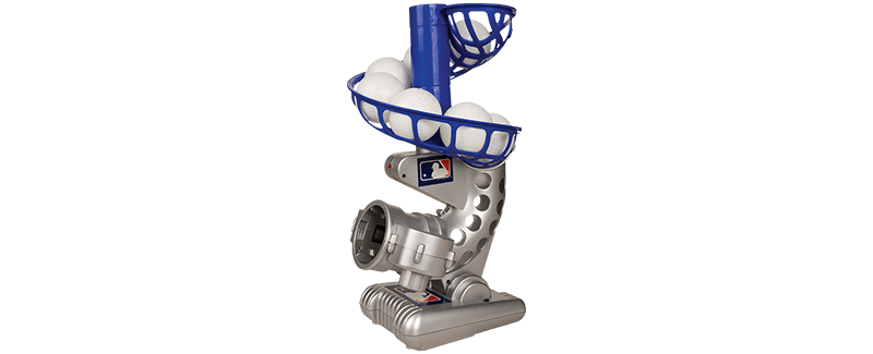 Best Pitching Machines