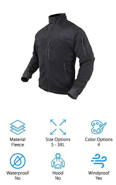 Condor Alpha Tactical Jacket