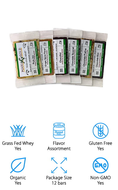Best Keto Friendly Protein Bars