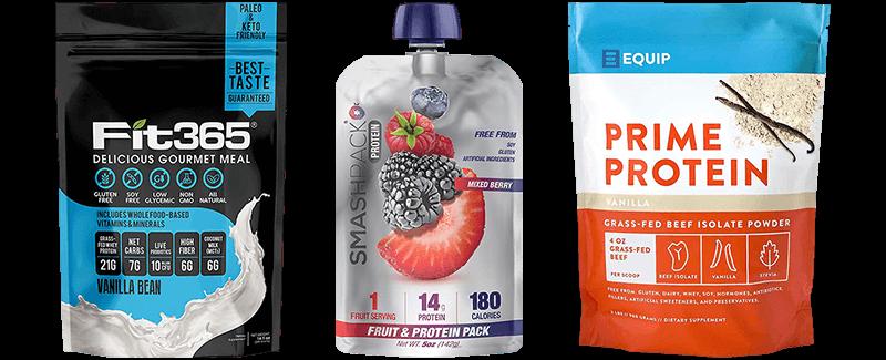 Best Paleo Protein Shakes