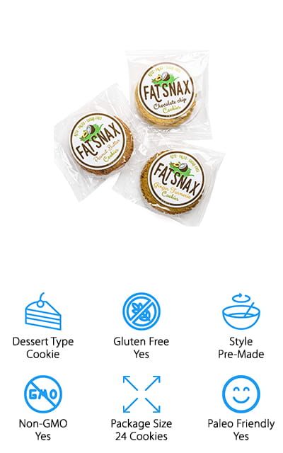 Best Keto Friendly Desserts