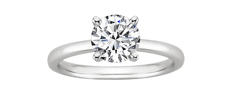 Best Solitaire Diamond Rings
