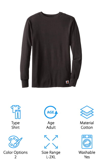 Carhartt Crew Neck Top