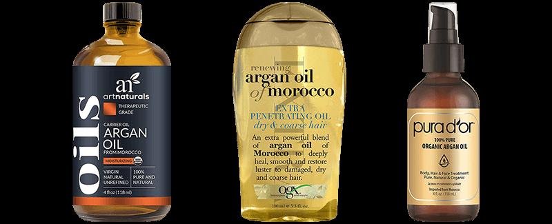 Best Argan Oils for Your Hair