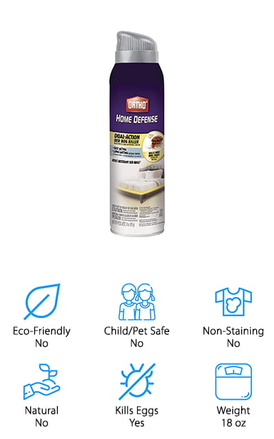 Best Bed Bug Spray Reviews