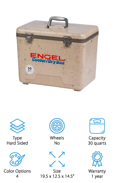 Engel USA Cooler