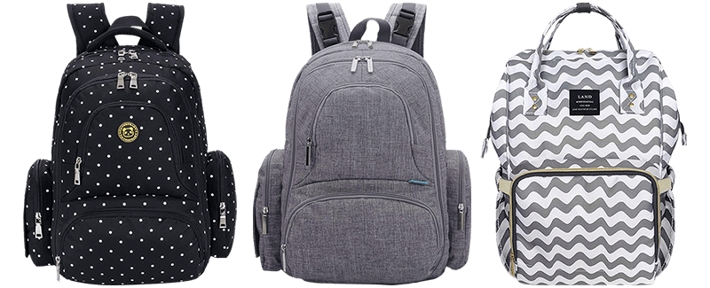 Best Backpacks for Diaper Bags