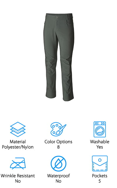 Columbia Pilsner Peak Pants