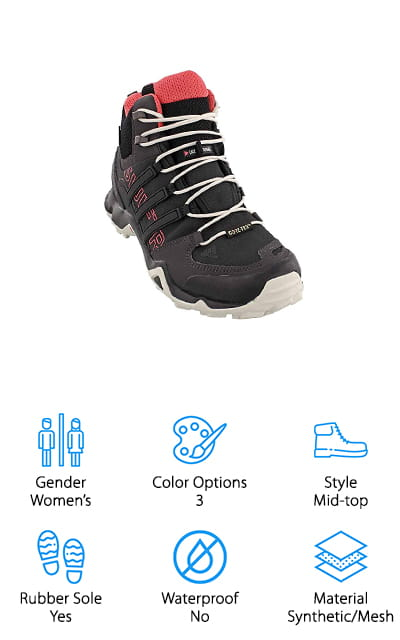 adidas Terrex Hiking Boot