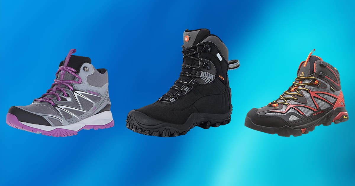b00a545052f 10 Best Vegan Hiking Boots 2019 [Buying Guide] – Geekwrapped