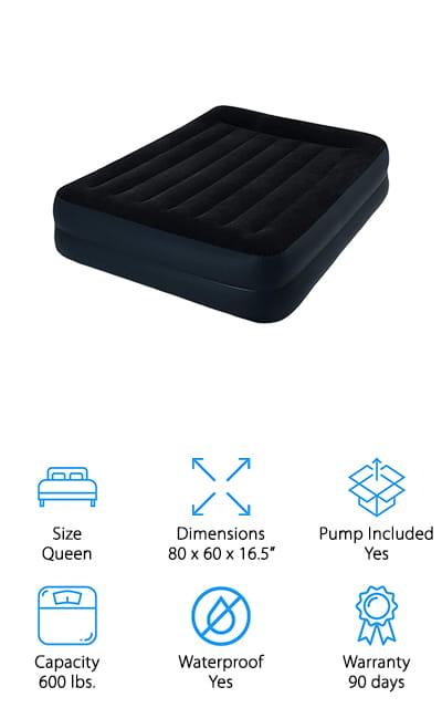 Intex Dura-Beam Airbed