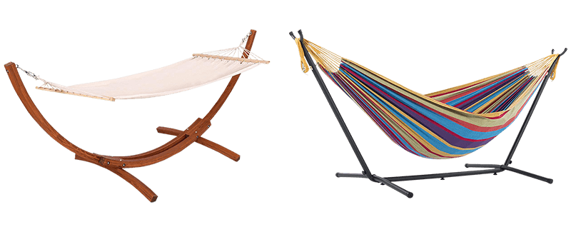 Best Hammocks with Stand