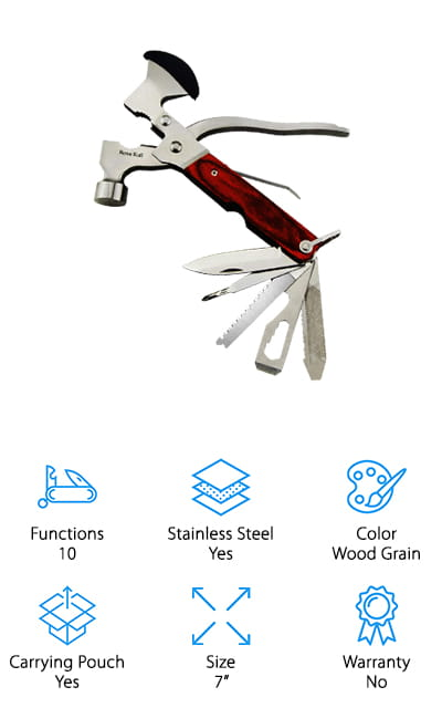 Rose Kuli Multi Tool