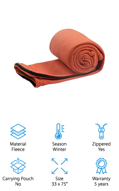 215931f7a5 Best Sleeping Bag Liners for 2019