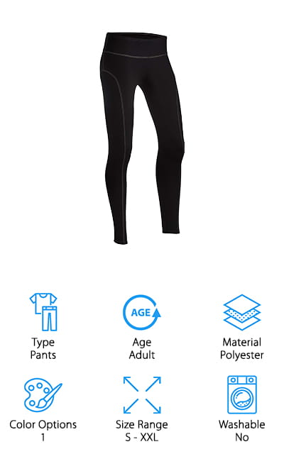 ColdPruf Quest Leggings